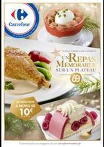 Prospectus Carrefour : TRAITEUR NOEL