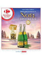 Promos et remises  : Préparez-vous un Noël historique
