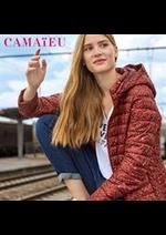 Prospectus Camaieu : Nouvelle Collection