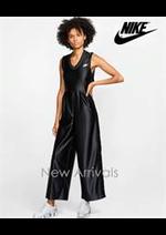 Prospectus Nike : New Arrivals