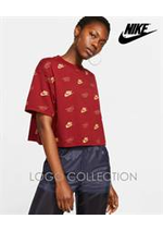 Prospectus Nike : Logo Collection