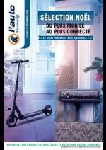 Prospectus L'auto E.Leclerc : Catalogue E.Leclerc L'Auto