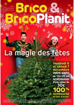 Prospectus Brico : Brico Noel