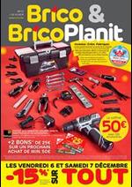 Promos et remises Brico Plan-it : Brico Acties