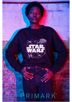 Catalogues et collections PRIMARK : Star Wars Collection