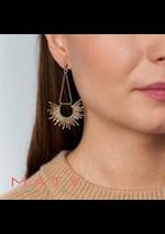 Prospectus Maty : Collection Femme
