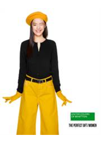 Catalogues et collections United Colors Of Benetton Bern : The Perfect Gift  Women