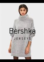 Prospectus Bershka : Jerseys