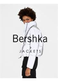 Catalogues et collections Bershka TOULOUSE : New Jackets
