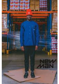 Prospectus New Man CHELLES : Collection Homme