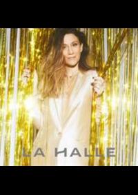 """Prospectus La Halle Ibos LIEU DIT """"LA HITE"""" CHEMIN D'IBOS ROUTE DEPARTEMENTALE 264 : Collection Noël"""