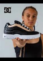 Catalogues et collections DC shoes : Nouvelle Mode
