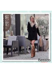 Prospectus Besson IBOS : Nouvelle Collection