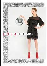 Prospectus Lola & Liza : Sales Liza
