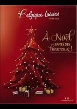 Prospectus Belgique Loisirs : Noel Acties