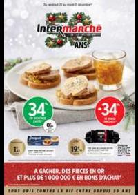 Prospectus Intermarché Super Yerres : FÊTONS NOËL ENSEMBLE