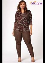 Prospectus  : Pantalons Femme