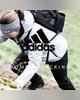 Adidas Originals store le Marais