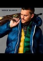 Prospectus Serge Blanco : Collection Automne/Hiver 2019-20