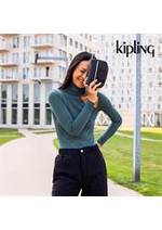 Prospectus Kipling : Collection Femme