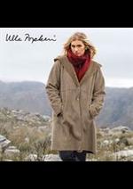 Prospectus Ulla Popken : Les Nouveautés Femme