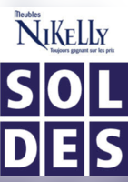 Soldes ! - Meubles Nikelly