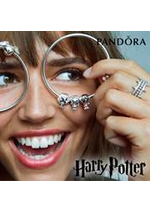 Catalogues et collections Pandora : Harry Poter Collection
