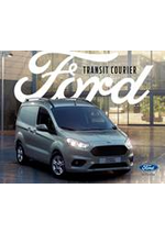 Prospectus Ford : Ford Transit Courier