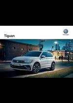 Prospectus Volkswagen : Volkswagen Tiguan