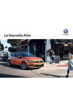 Prospectus Volkswagen : Volkswagen Polo