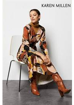 Catalogues et collections Karen Millen : Women's Partywear