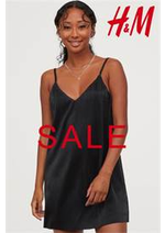 Catalogues et collections H&M : Sale