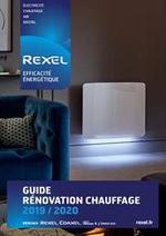 Promos et remises  : Guide rénovation chauffage 2019/20