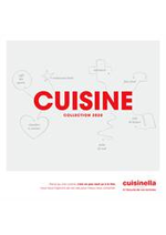 Prospectus  : Cuisine 2020