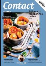 Prospectus Carrefour Contact : Contact Hebdo S2