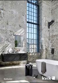 Prospectus Kvik MARCHE-EN-FAMENNE : Catalogue Bath