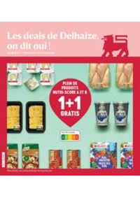 Prospectus Supermarché Delhaize Amay : Nouveau: Promotion de la semaine