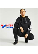 Catalogues et collections Intersport : New Tracksuits