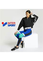 Catalogues et collections Intersport : New Women's Sports Jackets