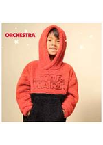Prospectus Orchestra : Nouvelle Collection