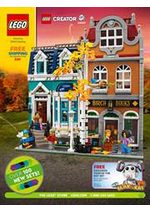 Prospectus LEGO : Tendances Lego