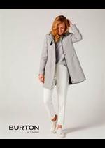 Prospectus Burton : Soldes / Femme