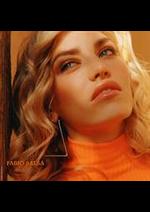Prospectus Fabio Salsa : Collection Femme