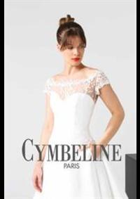 Prospectus CYMBELINE PARIS : Collection Mariage