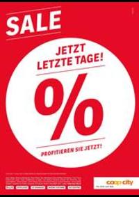 Prospectus Coop City Bern - Ryffihof : Sale: Letzt letzte tage!