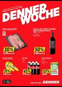 Prospectus DENNER Belp : Denner Woche KW 04