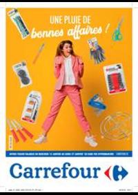 Bons Plans Carrefour Express WATERMAEL - BOITSFORT : Une pluie de bonnes affaires !