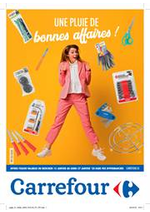 Prospectus Carrefour Express : Une pluie de bonnes affaires !
