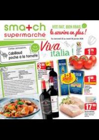 Prospectus Match BRAINE-L'ALLEUD : Viva Italia