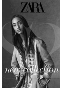 Catalogues et collections ZARA WATERLOO : New Collection Woman